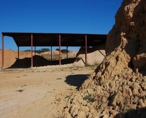 fabricants terra per la ceramica argiles bisbal