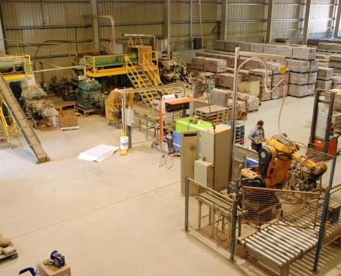 Clay manufacture argiles bisbal
